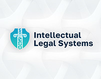 Intellectual Legal Systems (ILS)   Logotype