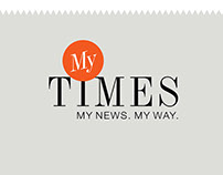 My Times Website