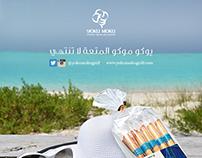 Yoku Moku UAE Social media posts