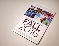 SPNC Continuing Education Brochure Fall 2016