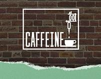 CAFFEINE SOCIAL MEDIA