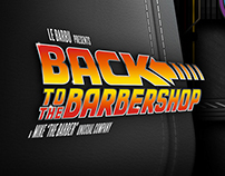 Le Barbu - Back To The Barbershop