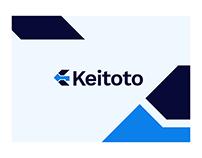 Keitoto — Brand Identity & Website