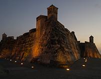 La ciudad de Cartagena