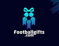 Logo FootballGifts