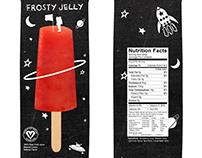 Frosty Jelly-Concept