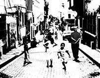 İstanbul - Balat / Threshold Series