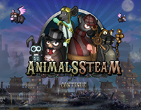 "Slot ""AnimalSSteaM"""