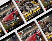 Driving Line Magazine