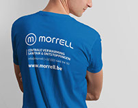 Morrell - central heating