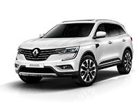 Renault Koleos - CGI
