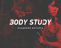 Body Study | Branding