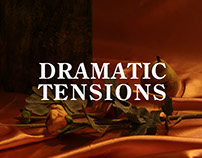 Dramatic Tensions - Romanticism - Book