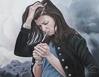 Paintings 2014/2015