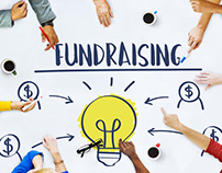 Helping nonprofits raise funds