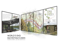 C_ABE Cabin Competition 2016