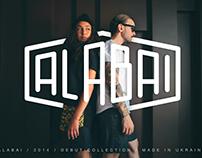 Alabai Branding
