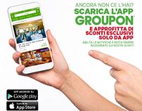 Groupon: Promocode