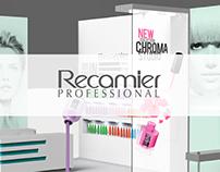Exposhow con Recamier.