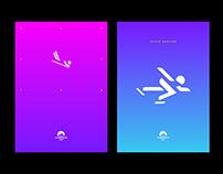 PyeongChang 2018 Pictograms