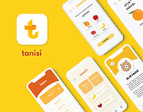 """""""Tanisi"""" Indigenous Language Learning App for Youth"""