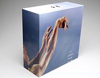 UA Curry 2.5 Seeding Box