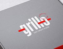 Grillo Demo Branding