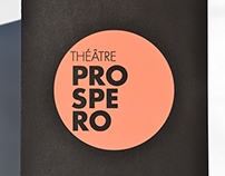 Programme - Théâtre Prospero