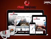 CROSS COMPANY | DISEÑO WEB