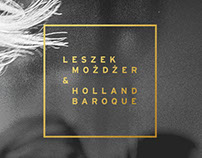 Leszek Możdżer and Holland Baroque | Earth particles