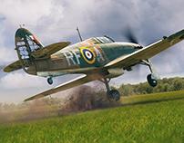 Battle of Britain Combat Archives - Vol.10