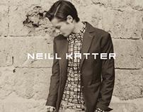 Neill Katter
