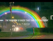Ben & Jerry's, The Unbreakable Rainbow 2018