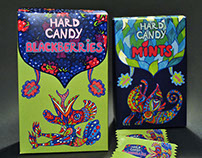 Packaging Design for Hard Candies