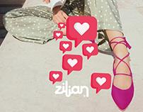 ZILIAN - Social Media