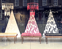 Decoratum Window Display