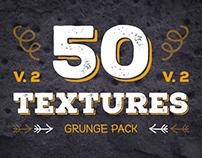 Grunge Pack - Volume 2