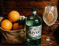 Henry Oliver Gin