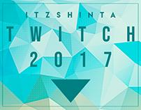 Twitch 2017 itzShinta