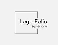 Logo Collection | Sep-Nov'18