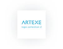 ARTEXE logo collection 2