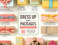 2014-2015 Annual Stampin' Up! Catalog