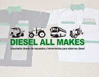 CLIENT: DIESEL ALL MAKES