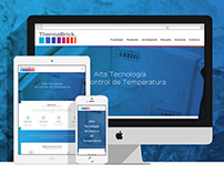 ThermaBrick Website