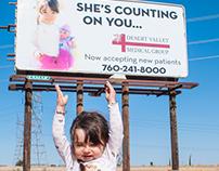 Billboard Designs