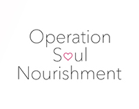 Operation Soul Nourishment Branding