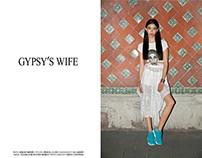 Hyper Animals Magazine / Gypsy´s Wife