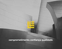 LOCUS ENGENHARIA - Branding