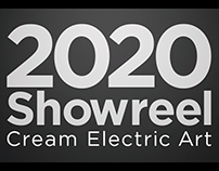 CEA 2020 Showreel