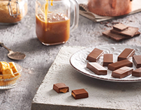 Abdel Rahim Koueider Chocolates